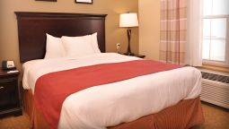 Kamers COUNTRY INN AND SUITES KEARNEY