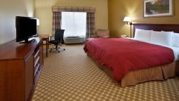 Room COUNTRY INN AND SUITES OMAHA