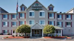 Exterior view COUNTRY INN SUITES BIG FLATS