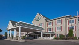 Buitenaanzicht COUNTRY INN SUITES CORTLAND