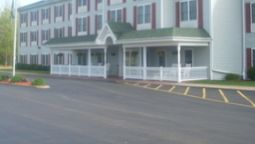 Buitenaanzicht Fairfield Inn & Suites Olean