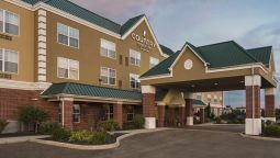Buitenaanzicht COUNTRY INN AND SUITES FINDLAY