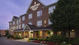 Exterior view COUNTRY INN SUITES MACEDONIA