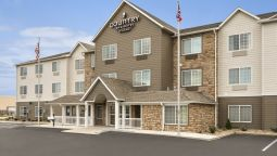 Buitenaanzicht COUNTRY INN SUITES MARION OH