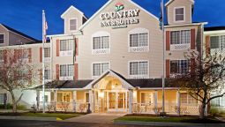 Exterior view COUNTRY INN SUITES SPRINGFIELD