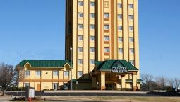 Exterior view COUNTRY INN STE OKLAHOMA CITY