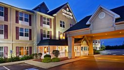 Buitenaanzicht COUNTRY INN SUITES FRACKVILLE