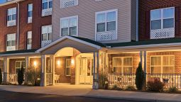 Exterior view COUNTRY INN SUITES GETTYSBURG