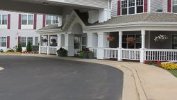 COUNTRY INN SUITES APPLETON - Appleton (Wisconsin)