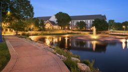 COUNTRY INN AND SUITES MADISON - Madison (Wisconsin)