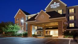 Buitenaanzicht COUNTRY INN & SUITES-LANCASTER