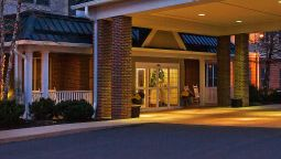 Exterior view COUNTRY INN SUITES LEWISBURG