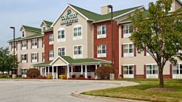 Buitenaanzicht COUNTRY INN AND SUITES YORK