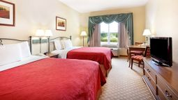Kamers COUNTRY INN AND SUITES YORK