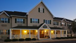 Buitenaanzicht COUNTRY INN AND SUITES SPARTA