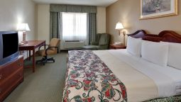 Kamers Econo Lodge Inn & Suites Antioch