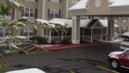 Exterior view COUNTRY INN NASHVILLE ARPT E