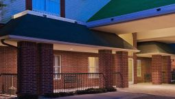 Buitenaanzicht COUNTRY INN SUITES HARLINGEN