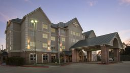 Buitenaanzicht COUNTRY INN STE HOUSTON ARPT E