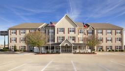 Exterior view COUNTRY INN SUITES LEWISVILLE