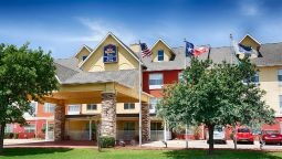 Exterior view BEST WESTERN PLUS WACO NORTH