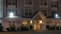 Buitenaanzicht COUNTRY INN SUITES WEST VALLEY