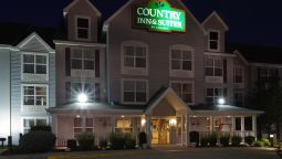 Exterior view COUNTRY INN SUITES WEST VALLEY