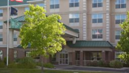 Exterior view COUNTRY INN SUITES BOUNTIFUL