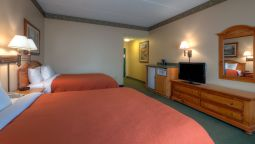 Kamers COUNTRY INN AND SUITES ROANOKE