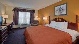 Kamers COUNTRY INN SUITES RICHMOND