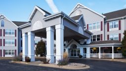 Exterior view COUNTRY INN SUITES APPLETON