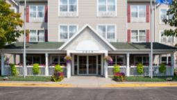 Exterior view COUNTRY INN SUITES EAU CLAIRE