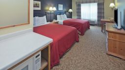 Kamers COUNTRY INN SUITES GERMANTOWN