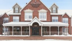 Exterior view CCOUNTRY INN AND SUITES WAUSAU