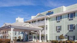 Buitenaanzicht BAYMONT INN & SUITES DECATUR
