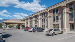 Quality Inn South - Colorado Springs (Colorado)