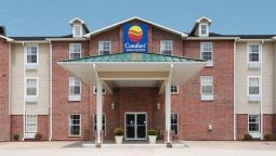 Comfort Inn & Suites St. Louis - Chesterfield - Chesterfield (Missouri)