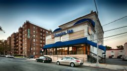 BEST WESTERN JAMAICA INN - New York (New York)
