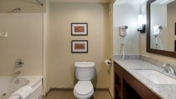 Room Comfort Inn & Suites Sacramento - University Area