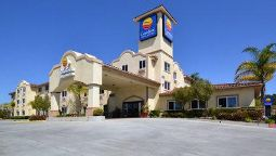 Exterior view Comfort Inn & Suites Near Temecula Wine Country