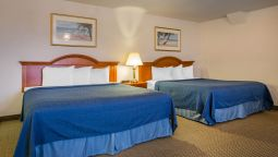 Kamers Quality Inn & Suites Redwood Coast