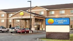 Exterior view Comfort Inn Fort Morgan