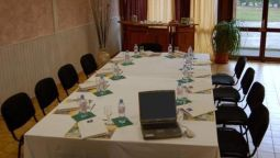 Conference room Comfort Hotel et Restaurant Angers Beaucouze