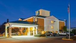 Exterior view Comfort Inn Hammond