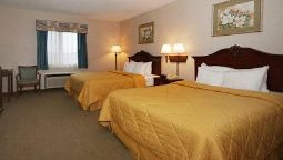 Room Quality Inn Marlborough