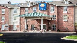 Buitenaanzicht Comfort Inn & Suites St. Louis - Chesterfield
