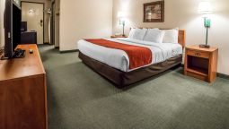 Room Comfort Inn Near Fallon Naval Air Station