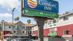 Comfort Inn Los Angeles - Los Angeles (California)