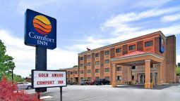 Comfort Inn Red Horse - Frederick (Maryland)