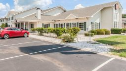 Econo Lodge Inn and Suites - Dickson (Tennessee)
